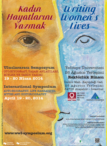 International Symposium Writing Womens Life Istanbul 2014